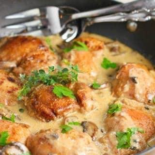 Mushroom Chicken3