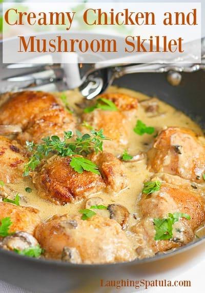 Mushroom-Chicken5a