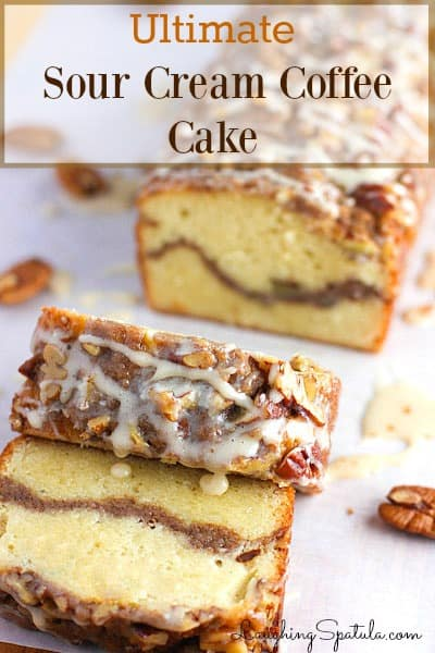 Sour Cream Coffee Cake5b