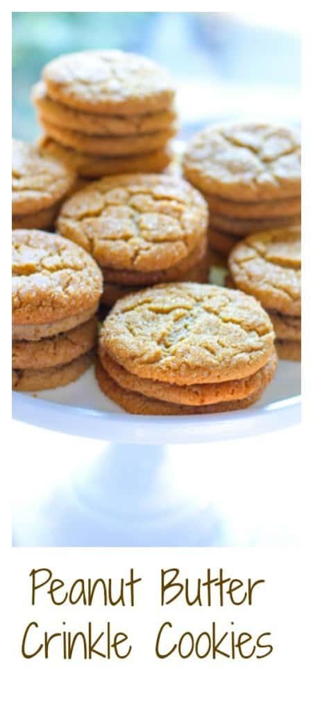 Peanut Butter Crinkle5