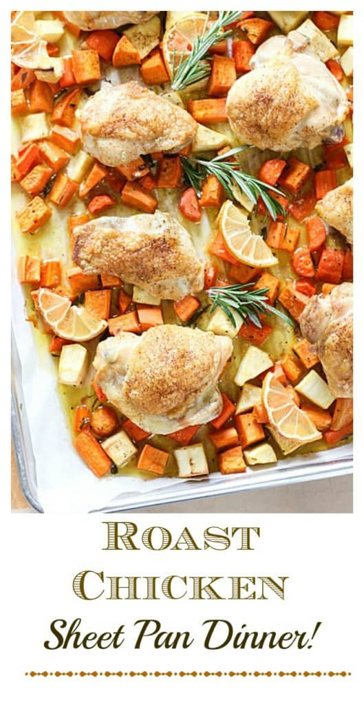 Roast Chicken Sheet Pan.5