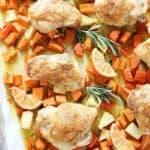 Roast Chicken Sheet Pan4
