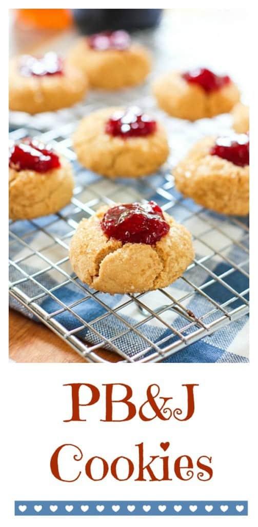 PB&J Cookies5