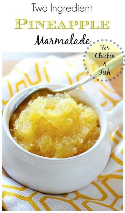 Pineapple Marmalade5