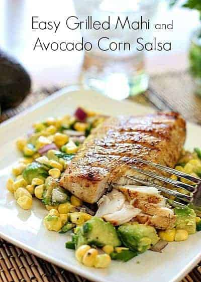 mahi with Corn Salsa5