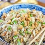 Asian Rice Salad6