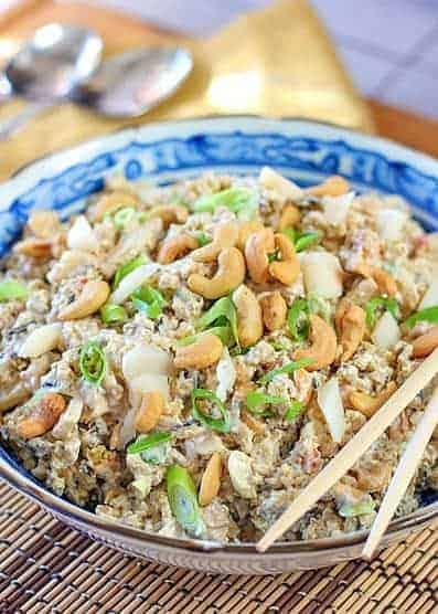 Asian Rice Salad6