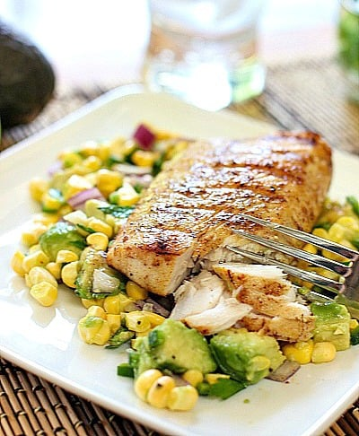 mahi with Corn Salsafinal
