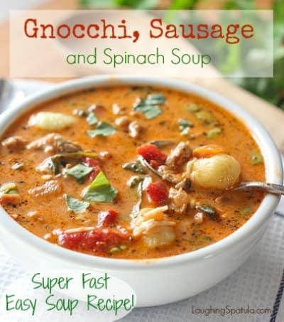 Gnocchi Soup3