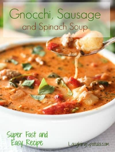 Gnocchi Soup5