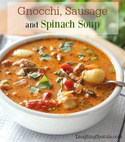 Gnocchi Soup5new