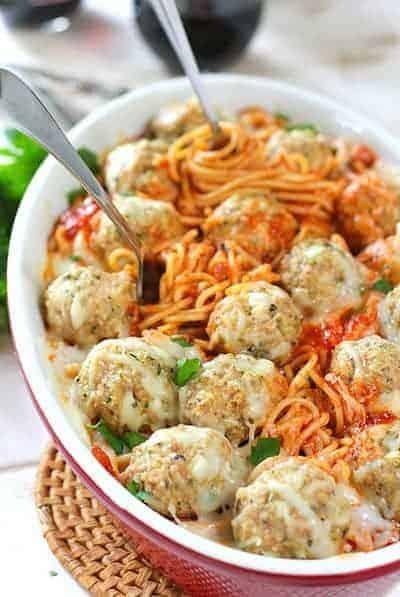 Meatball Casserole3