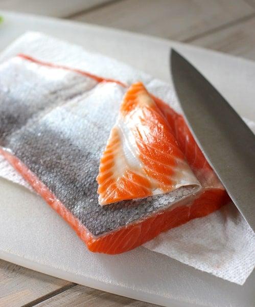 SalmonBurgersFillet