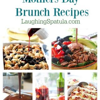 My Favorite Mothers Day Brunch Recipes!