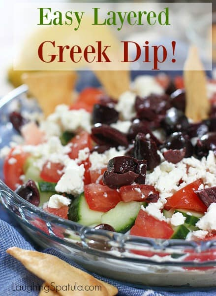 Greek Dip 5