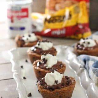 Choc Mini Pie1