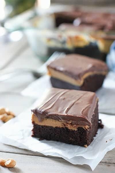 Chocolate PB Cake1-2
