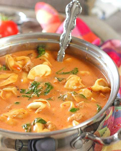 Tortellini Soup2