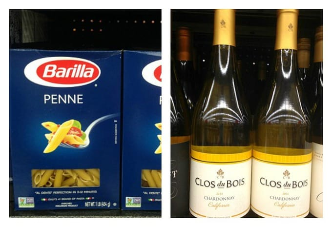 barilla-and-clos-du-bois