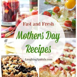 Mothers Day Recipes!