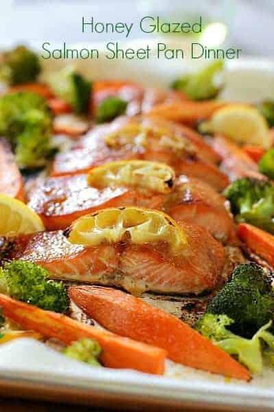 Salmon Sheet Pan5