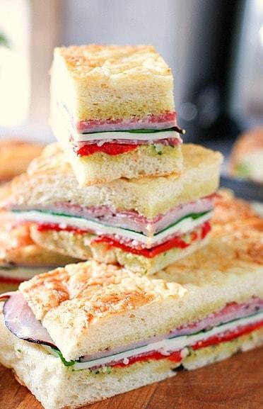 Pressed Sandwich1a