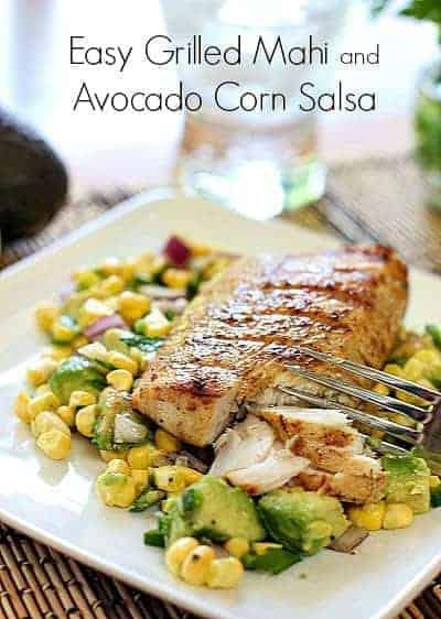 mahi with Corn Salsa5