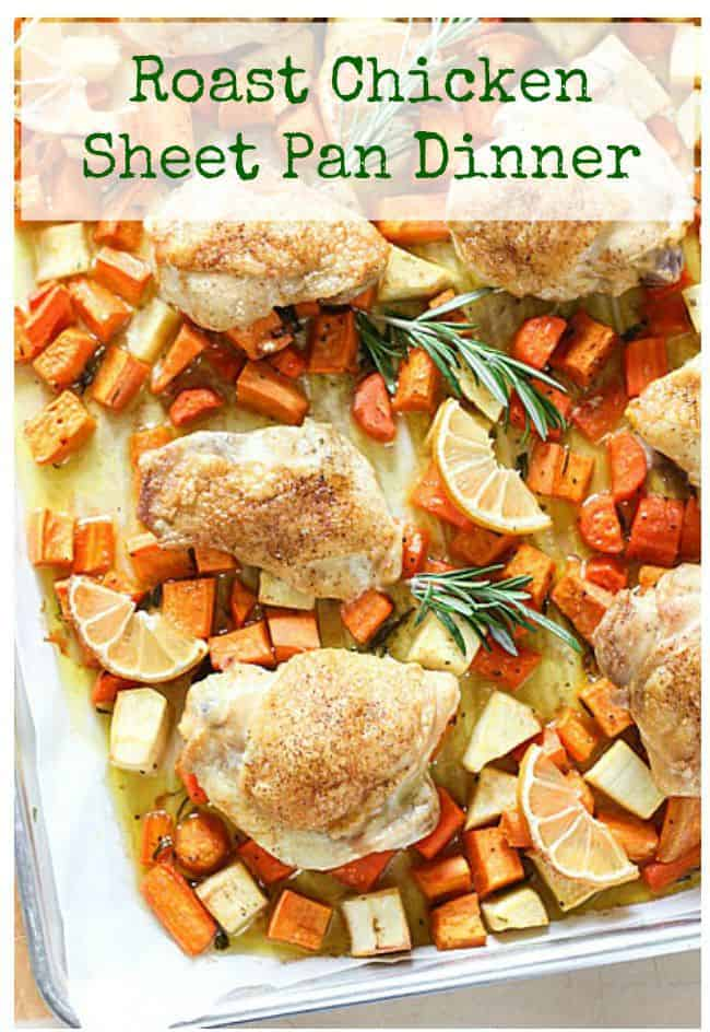 Roast Chicken Sheet Pan.6
