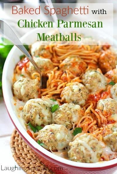 Meatball Casserole5