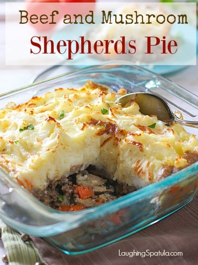 Shepherds Pie 5