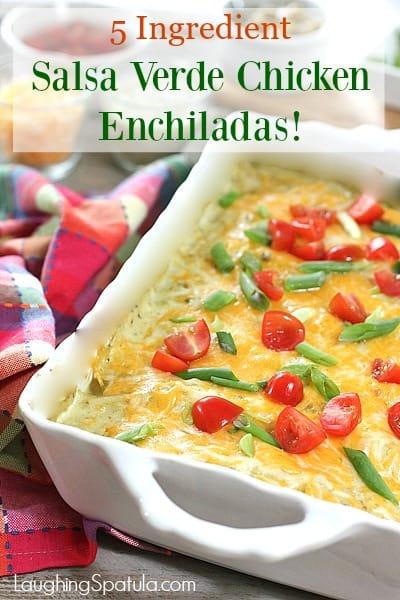 Enchiladas Verde5