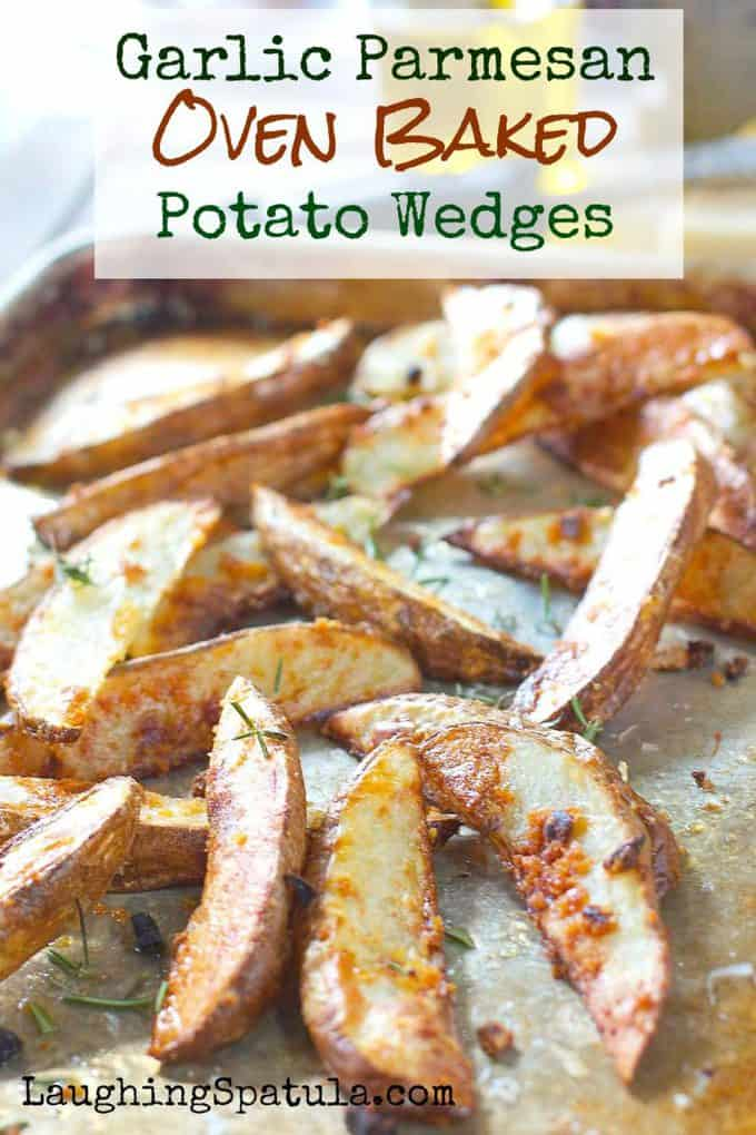 recipe: calories in potato wedges baked [34]