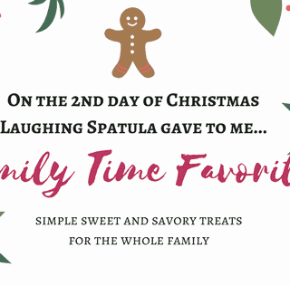 12 Days of Christmas Roundup: Family Favorites
