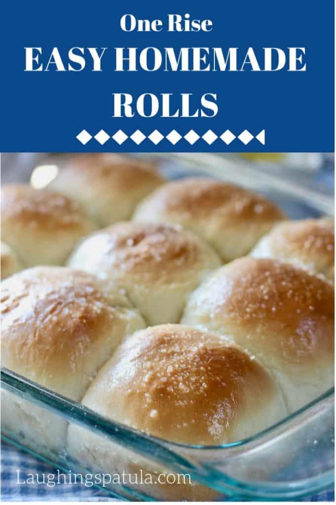 Homemade Rolls
