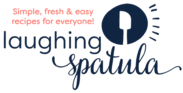 Laughing Spatula logo